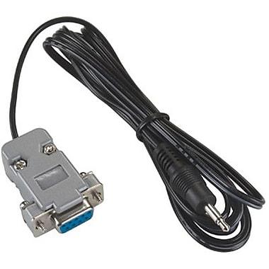 REED - Câble RS232 et logiciel pour les appareils 8778, 77535 et R3001