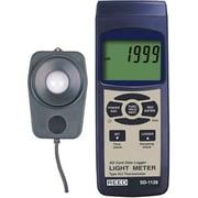 Reed SD-1128 Light Meter/Data Logger