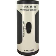 Reed SC-05 Sound Level Calibrator