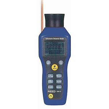 Reed DM-01 Laser Distance Meter