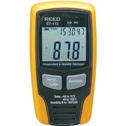 REED ST-172 Temperature/Humidity Data Logger