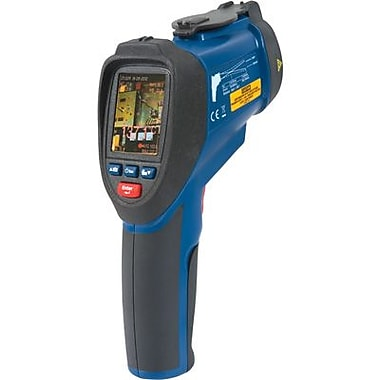 Reed R2020 Infrared Video Thermometer/Data Logger