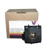 V7® VPL1972-1N Replacement Projector Lamp For Sharp Projectors, 250 W