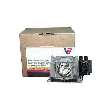 V7® VPL1633-1N Replacement Projector Lamp For Epson LCD Projectors, 210 W