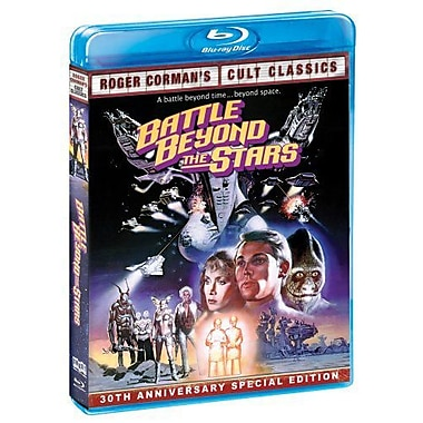 Battle Beyond The Stars (Roger Corman's Cult Classics) (Blu-Ray)