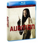 Audition: Collector's Edition (Blu-Ray)
