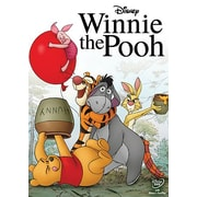 Winnie The Pooh (2011) (DVD)