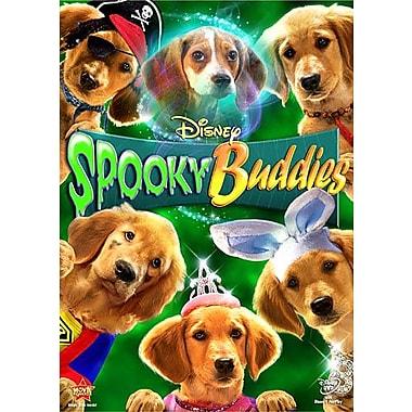Spooky Buddies (DVD)