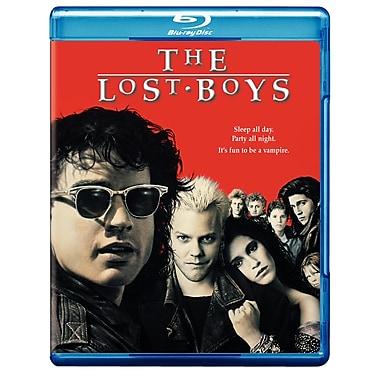 Lost Boys (Blu-Ray)