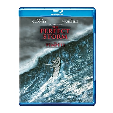 Perfect Storm (Blu-Ray)