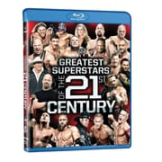 WWE 2011: Greatest Superstars of the 21st Century (Blu-Ray)