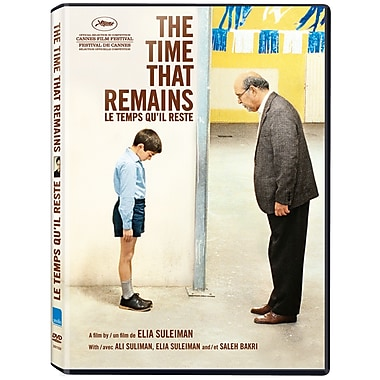The Time That Remains (DVD)
