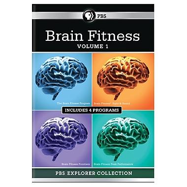 PBS Explorer Collection: Brain Fitness, Volume 1 (DVD)