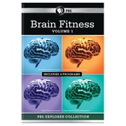 PBS Explorer Collection: Brain Fitness, Volume 1 (DVD)