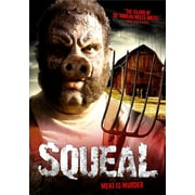 Squeal (DVD)