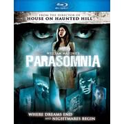 Parasomnia (DVD)