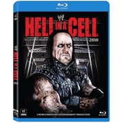 WWE 2010: Hell in a Cell 2010: Dallas, TX: October 3, 2010 PPV (DVD) 2010
