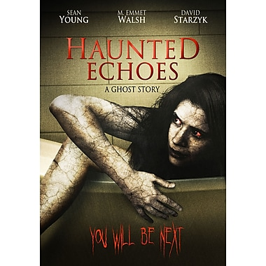Haunted Echoes (DVD)