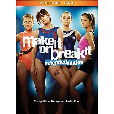 Make It Or Break It: Volume One (DVD)