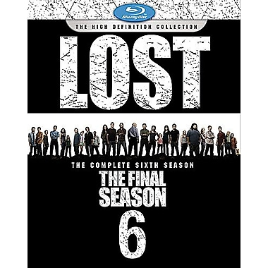 Lost: The Complete Sixth Season (Blu-Ray)