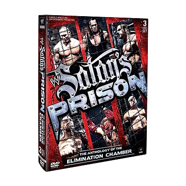 WWE 2010: Satan's Prison: The Anthology of the Elimination Chamber (DVD)