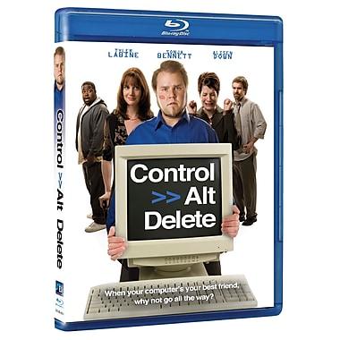 Control Alt Delete (Blu-Ray)