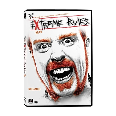 WWE 2010: Extreme Rules 2010: Baltimore, MD: April 25, 2010 PPV (DVD)