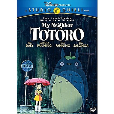 My Neighbor Totoro (DVD)