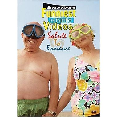 America's Funniest Home Videos: Salute to Romance (DVD)
