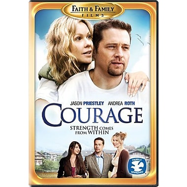Courage (DVD)