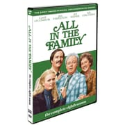 All in the Family: Season 8 (DVD)