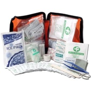 First Aid Essentials Kit, 220 Pieces
