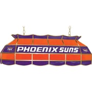 "Trademark Global® 40"" Tiffany Lamp, Phoenix Suns NBA"