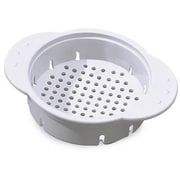 Progressive International Can Colander in Blue
