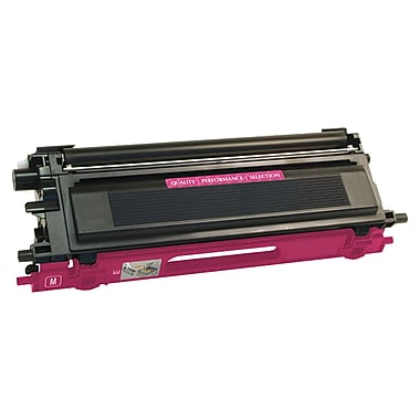 DATAPRODUCTS® - Cartouche de toner magenta, remise à neuf, Brother TN110 (TN110M)