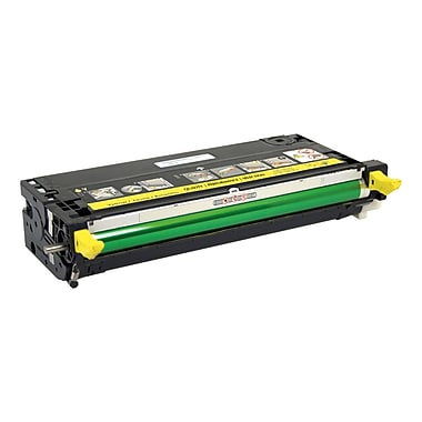 DATAPRODUCTS® Reman Yellow Toner Cartridge, Dell 3115, High-Yield (310-8401 XG724)