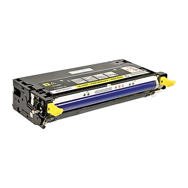 DATAPRODUCTS® Reman Yellow Toner Cartridge, Dell 3130 (330-1204 G485F)
