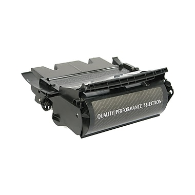 DATAPRODUCTS® Reman Black Toner Cartridge, IMB INFOPR 1332 1372 (75P4305)