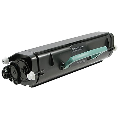DATAPRODUCTS® Reman Black Toner Cartridge, Lexmark™ E360, High-Yield (E360H21A)