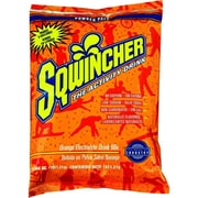 Sqwincher Concentrated Activity Drink, Orange, 47.66 oz.