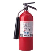 Kidde ProLine™ 5 CD Multi-Purpose Fire Extinguisher, BC Type, 850 psi