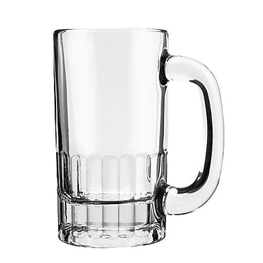 Anchor Hocking 12 oz. Beer Mug, 24/Pack (ANH 18U)