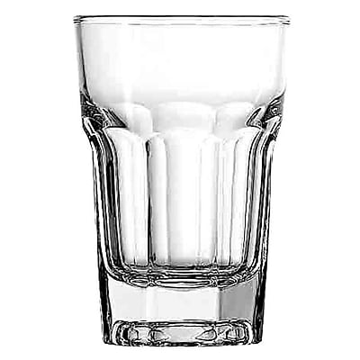 Anchor Hocking 9 oz. New Orleans Hi-Ball Glasses, 36/Pack 318790