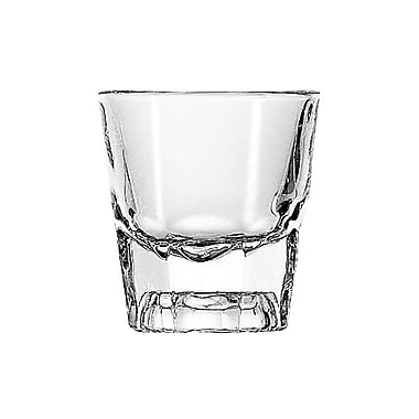 Anchor Hocking 4 oz. New Orleans Rocks Glass, 36/Case (ANH 90004)
