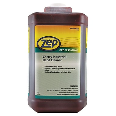 Zep Professional® Industrial Hand Cleaner, 1 gal, Cherry