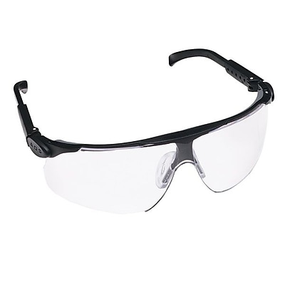 3M™ Maxim™ Frameless Anti-Fog Safety Glasses, Clear Lens
