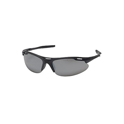 Impact® ProGuard® Optirunner™ Anti-Scratch Safety Glasses, Black Lens