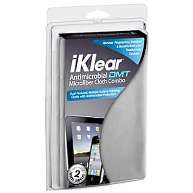 iKlear, IK-DMT, DMT Antimicrobacterial Microfiber Cloth