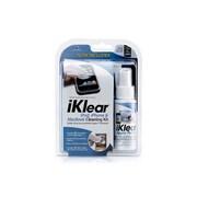 iKlear – Trousse de nettoyage IK-IPOD pour produits Apple, vaporisateur 2 oz