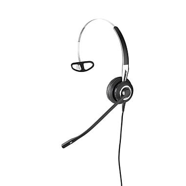 JabraMD – Casque d'écoute Mono BIZ 2420 avec fil